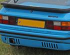 Porsche 924 Body Styling 1976 to 1989