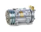 Porsche 997 Gen 2 Air Conditioning & Heating 2010 to 2012