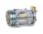 Porsche Boxster 987 Gen 2 Air Conditioning & Heating 2009 to 2012