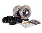 Porsche 964 Brake Pads Discs & Components 1989 to 1993