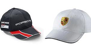 Porsche Baseball Caps, Hats & Clothing Accessories