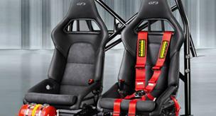 Seats, Safety & Interior Trim
