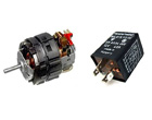 Porsche 964 Motors & Relays 1989 to 1993