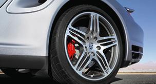 Wheel & Tyre Sets
