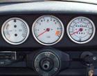 Porsche 964 Coloured Dial Kits 1989 to 1993