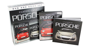 Porsche General Books