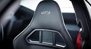 Racing Seats & GT3 Seats