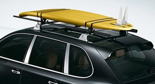 Touring, Roof Systems & Luggage Liners