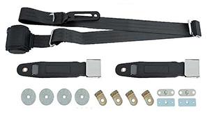 Porsche Seat Parts & Hardware