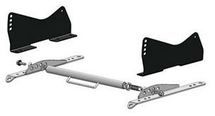 Seat & Seat Mounting Hardware