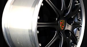 Split Rim Wheels inc Sports Design