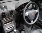 Porsche Boxster 986 Standard Interior Trim 1997 to 2004