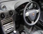 Porsche Cayman Gen 1 Standard Interior Trim 2005 to 2009