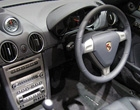 Porsche Cayman Gen 2 Standard Interior Trim 2009 to 2012
