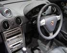 Porsche Boxster 981 Standard Interior Trim 2013 to 2016