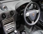 Porsche Boxster 718 Standard Interior Trim 2017 Onwards