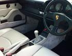Porsche 993 Standard Interior Trim 1994 to 1998