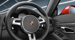 Steering Wheel Upgrades