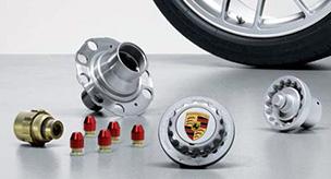 Wheel & Tyre Tools / General