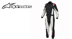 Alpinestars Motorsport Technical Race Wear