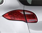 Porsche Macan Lights & Bulbs 2014 Onwards