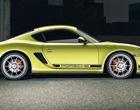 Porsche Cayman Gen 2 Body Styling 2009 to 2012