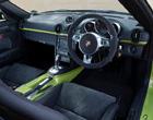 Porsche Cayman Gen 1 Body Trim Parts 2005 to 2009
