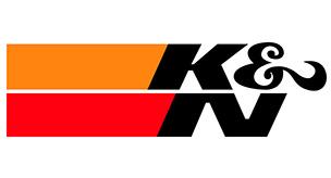 K&N Air Filters & Intake Kits