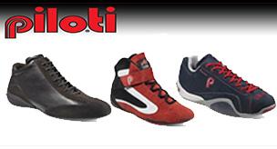 Piloti Driving Shoes