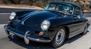 Porsche 356 Body & Trim Parts