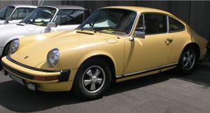 Porsche 911 Parts All Models 1963 to 1989