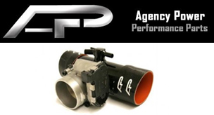 Porsche Agency Power Engine & Intake Systems