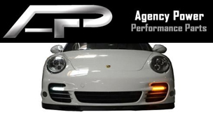 Porsche Agency Power Lights & Accessories