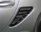 Porsche Boxster 987 Gen 2 Body Styling 2009 to 2012