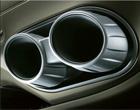 Porsche Cayenne Gen 2 Exhausts 2007 to 2010