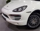 Porsche Cayenne Gen 3 Body Panels 2011 Onwards