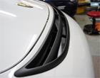 Porsche Cayman 981 Body Panels 2013 Onwards