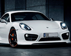 Porsche Cayman 981 Body Styling 2013 Onwards