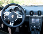 Porsche Cayman 981 Standard Interior Trim 2013 Onwards