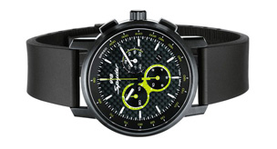 Porsche Driver's Selection & Speedo Chrono Watches & Clocks
