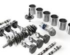 Porsche Cayenne Gen 1 Engine Components 2003 to 2006