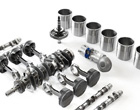 Porsche Cayman Gen 1 Engine Components 2005 to 2009