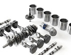 Porsche Boxster 718 Engine Components 2017 Onwards
