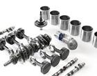 Porsche Cayman 718 Engine Components 2017 Onwards