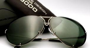 Porsche Fashion Sunglasses & Fragrances