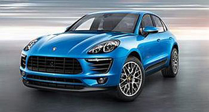 Porsche Macan Body & Trim Parts 2014 Onwards