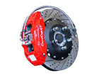 Porsche Boxster 987 Gen 2 Performance Brake Kits 2009 to 2012