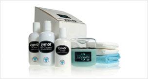 Zymol Products