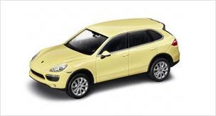 Porsche Models & Collectables