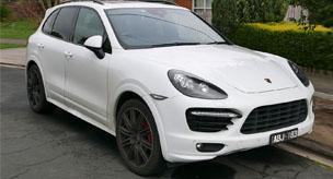 Porsche Cayenne Parts Gen 3 All Models 2011 Onwards